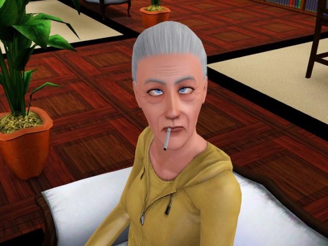 A vos plus belles grimaces mes chers Sims! - Page 3 23028910