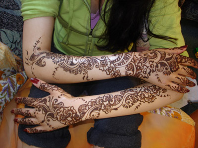 Gallery Of MEHNDI ! New-ei10