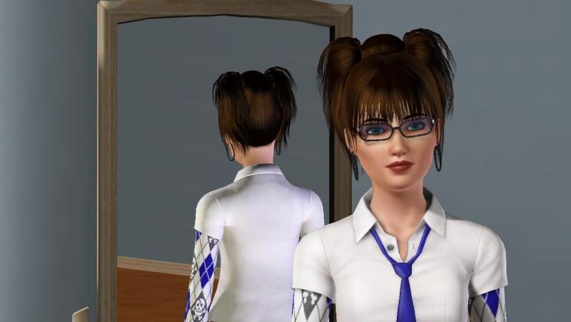 July's Featured Sim - Miao Yin by Gouka  Screen14