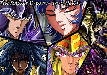 The Soldier Dream ~ Foro de Rol SS - Portal Regist11