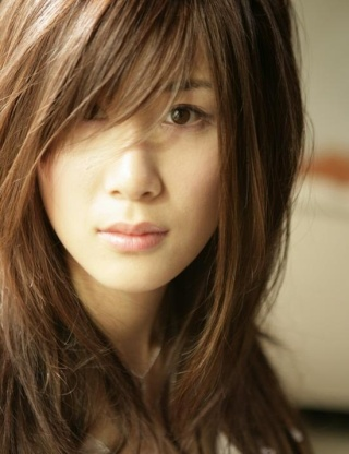 Zhang Liyin - Chinese Singer Who is Popular in South Korea Zhang-10