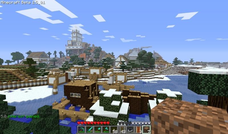 Quelques screenshot assez sympas ! 2011-018