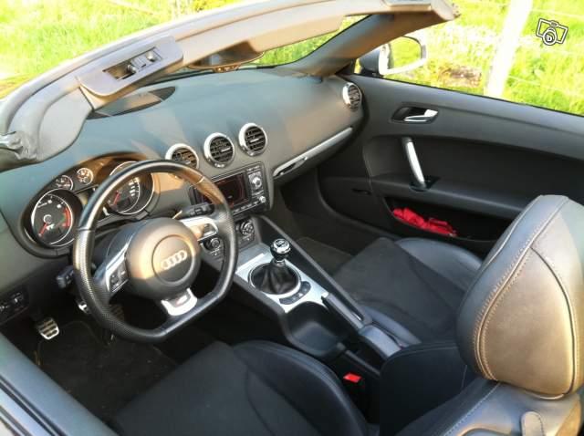 audi TT roadster S-line originale 89276010