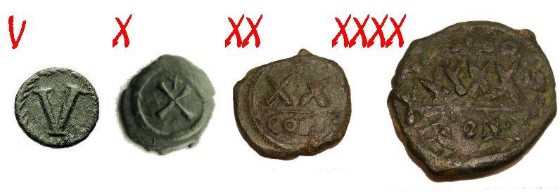 Mes Byzantines ... Valeur11