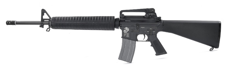 VegaForce M16 A2 200r10