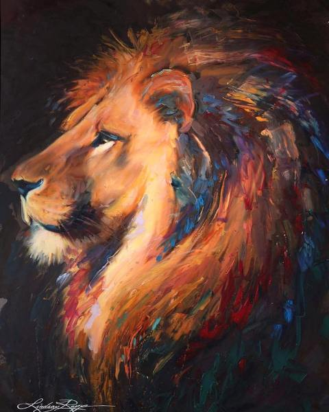 لكل يوم لوحة فنية 123