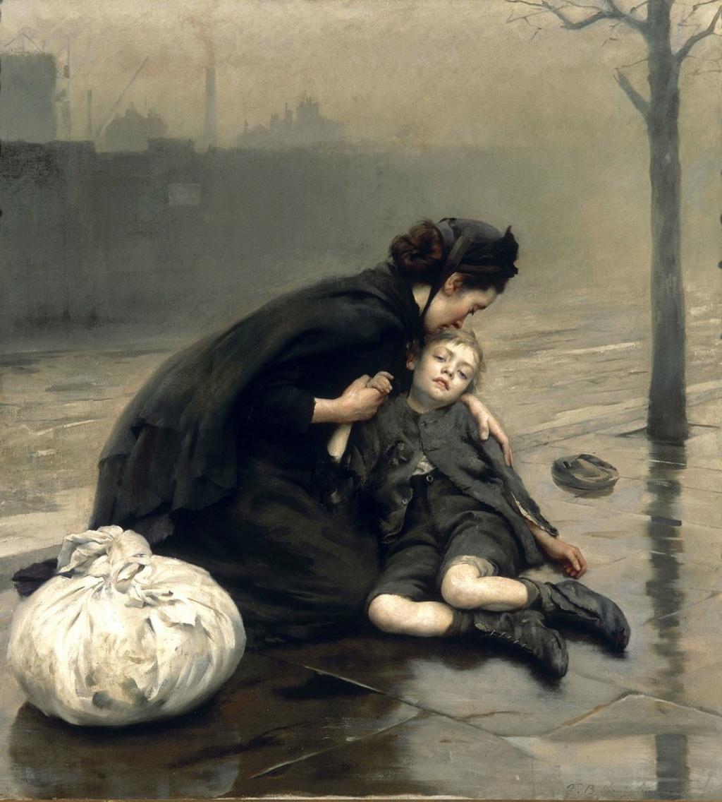 لوحات الأمومة 184