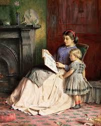 لوحات الأمومة 185