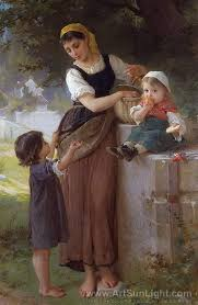 لوحات الأمومة 187