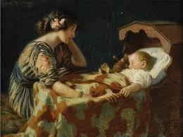 لوحات الأمومة 189