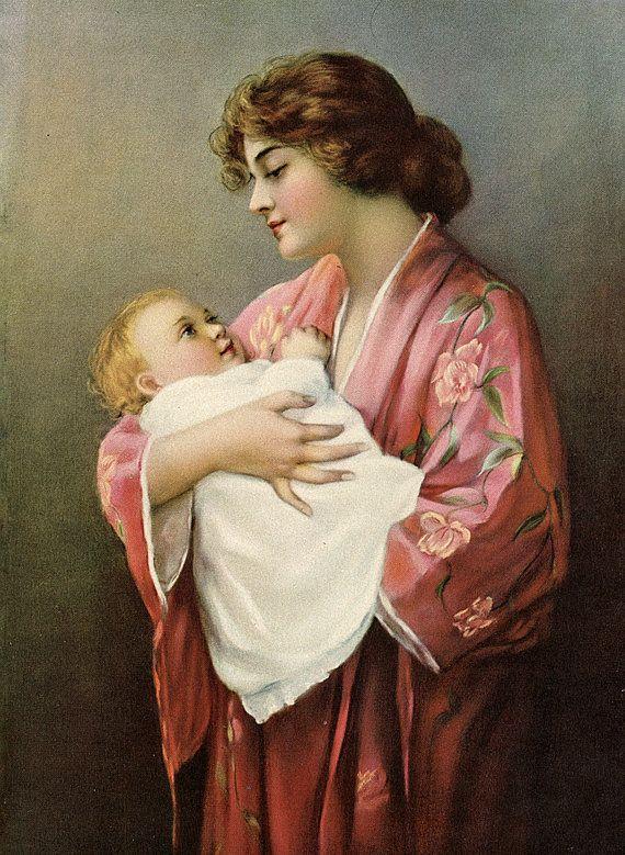 لوحات الأمومة 193
