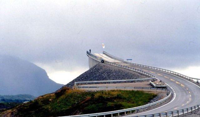 جسر النرويج المرعب Hwaml_13