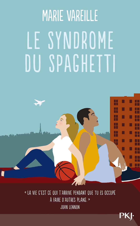 Le syndrome du spaghetti de Marie Vareille 11580510
