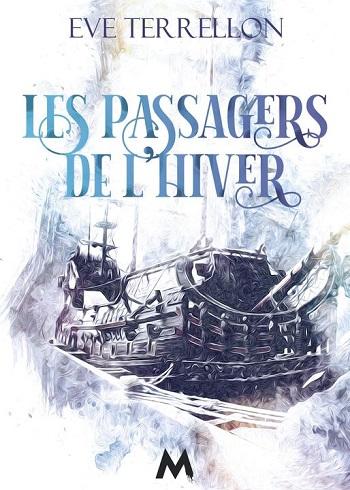 Les passagers de l'hiver de Eve Terrellon 13381110