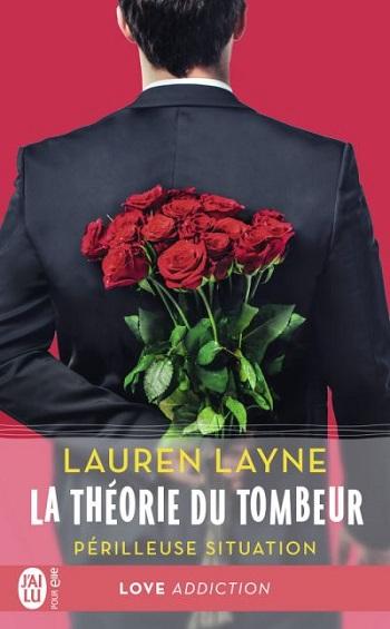 La théorie du tombeur - Tome 2 : Périlleuse situation de Lauren Layne 1507-111