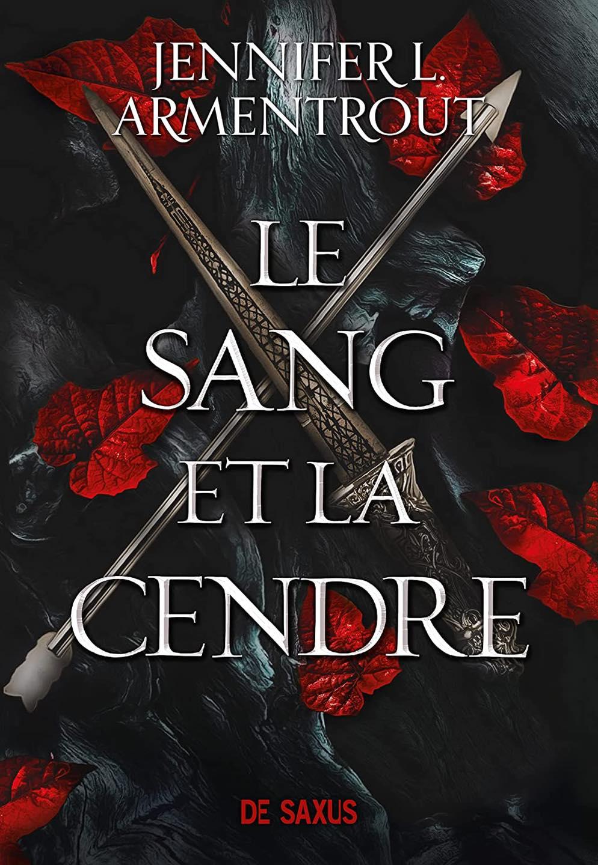 Blood and Ash - Tome 1 : Le Sang et la Cendre de Jennifer L. Armentrout 24272910