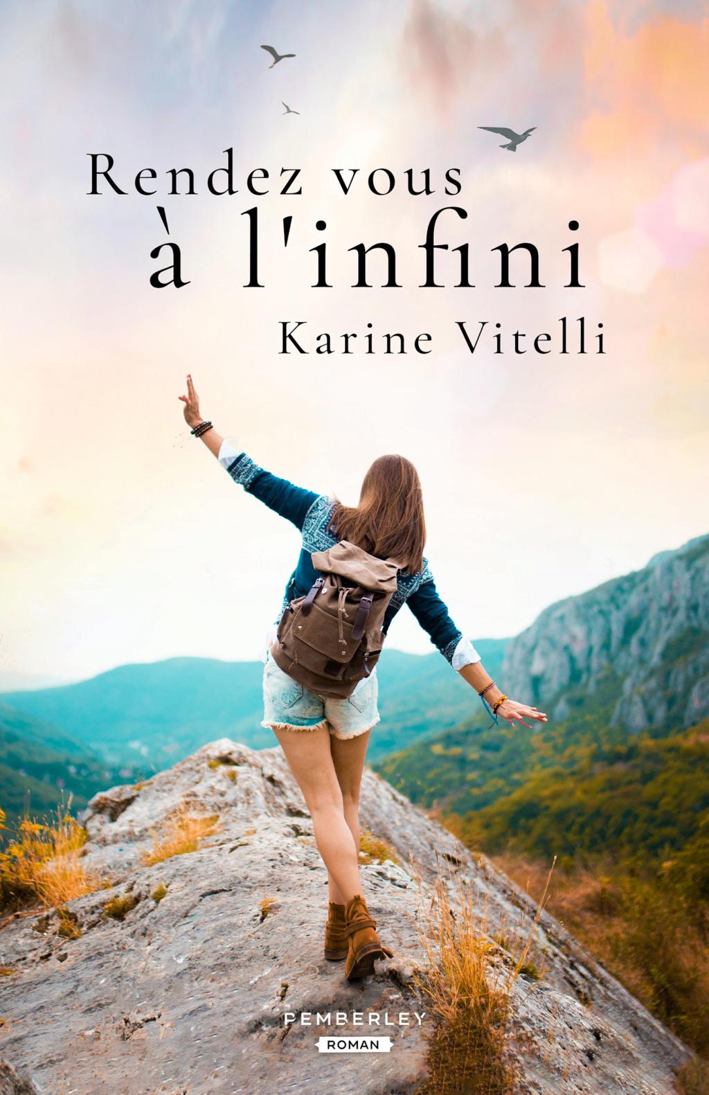 Rendez-vous à l'infini de Karine Vitelli 2930be10