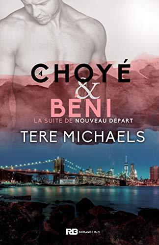 Faith, Love & Devotion - Tome 4 et 5 : Choyé & Béni de Tere Michaels 41ajne11