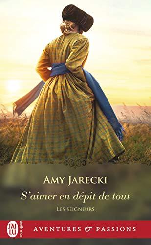 Les seigneurs - Tome 5 : S'aimer en dépit de tout de Amy Jarecki 41fsbz10