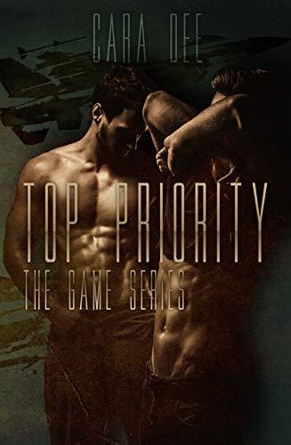 The Game - Tome 1 : Top priority de Cara Dee 41ftjo10