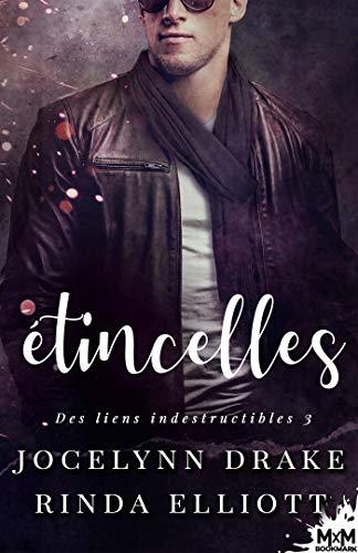 Drake - Des liens indestructibles - Tome 3 : Etincelles de Jocelynn Drake & Rinda Elliott 41ipyp10