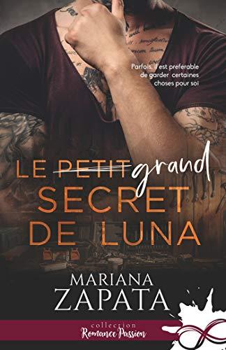 Le petit secret de Luna de Mariana Zapata 41iz0r10