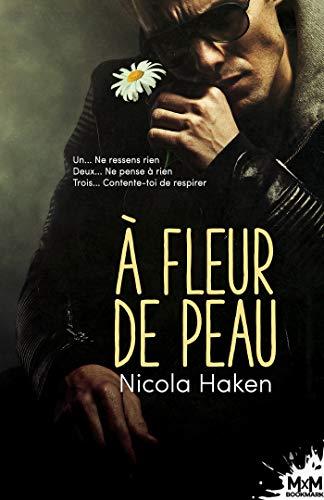 The counting series - Tome 1 :  À fleur de peau de Nicola Haken 41kflt10