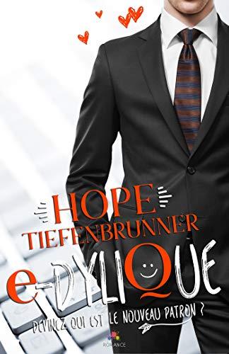 e-Dylique de Hope Tiefenbrunner 41oe8j10