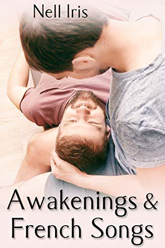Awakenings and French Songs de Nell Iris 41ucmq10