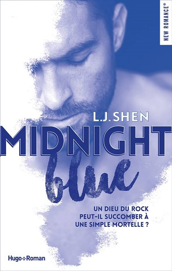 Midnight Blue de L.J. Shen 49612710