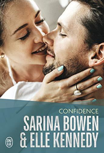 WAGS - Tome 2 : Confidence de Sarina Bowen & Elle Kennedy 51-uon10