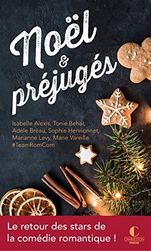Noël & Préjugés (recueil de nouvelles) - Collectif d'auteures 5120fm11