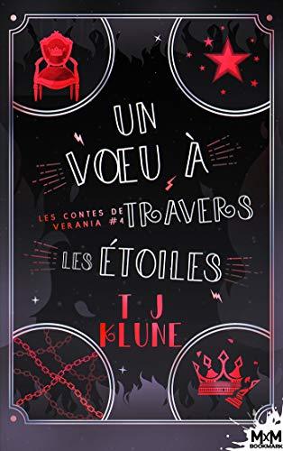 Les contes de Verania - Tome 4 : Un voeu à travers les étoiles de T.J. Klune 5158xp10