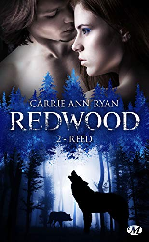 Redwood - Tome 2 : Reed de Carrie Ann Ryan 518lzc10