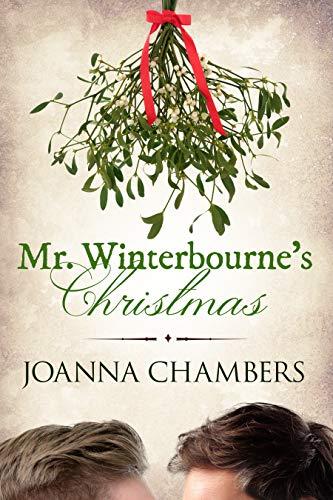 Winterbourne -  Tome 2 : Le Noël de M. Winterbourne de Joanna Chambers 51hfrb10