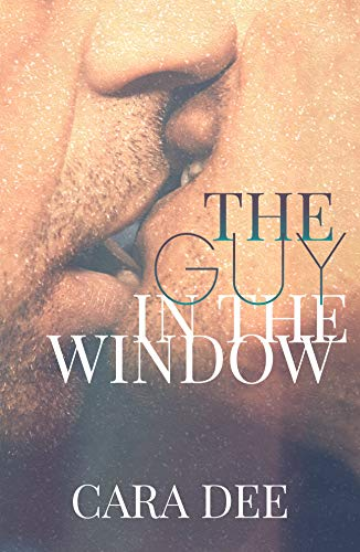 The guy in the window de Cara Dee 51im1f10
