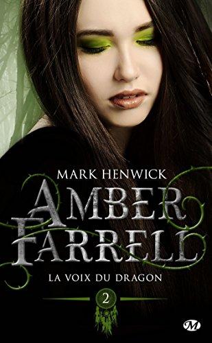 Amber Farrell - Tome 2 : La voix du dragon 51imse10