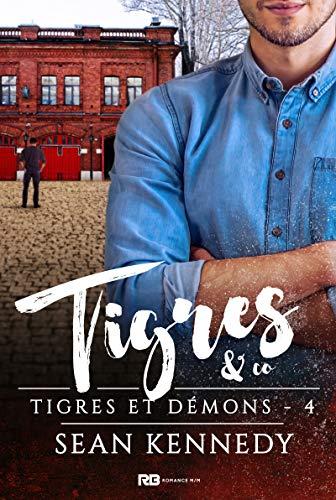 Tigres et Démons - Tome 4 : Tigres & Co de Sean Kennedy 51jrf010
