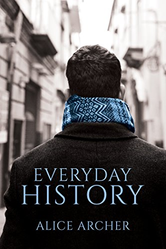Everyday History de Alice Archer 51kcp010