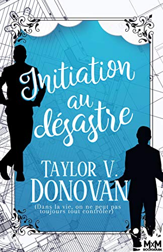 Initiation au désastre de Taylor V. Donovan 51lhrh10