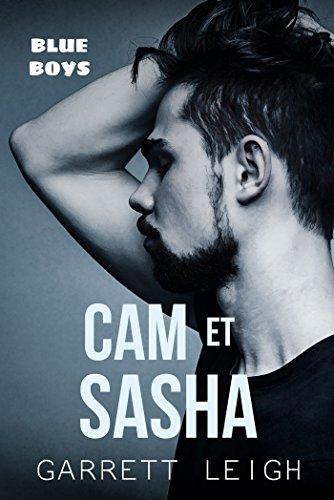 Blue boys - Tome 2 : Cam et Sasha de Garrett Leigh 51ow9v10