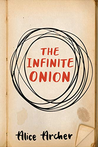 The infinite onion de Alice Archer 51qugj10