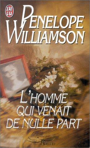 williamson - L'homme qui venait de nulle part de Penelope Williamson 51wztk10