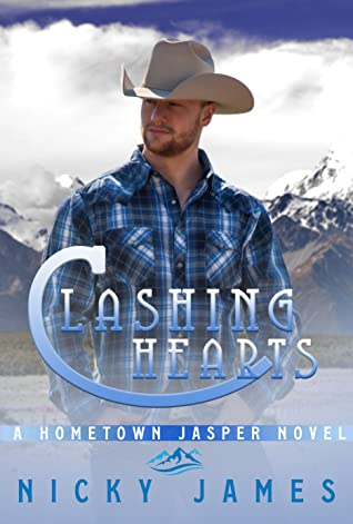 Hometown Jasper - Tome 1 : Clashing Hearts de Nicky James 54150810