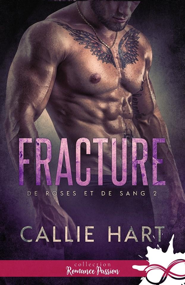 De roses et de sang - Tome 2 : Fracture de Callie Hart 56541910