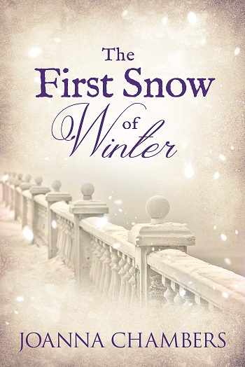 Winterbourne -  Tome 3 : The first snow of winter de Joanna Chambers 57142510