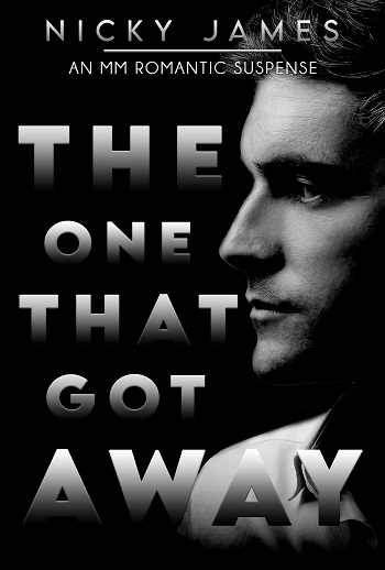 The One That Got Away de Nicky James 57337110