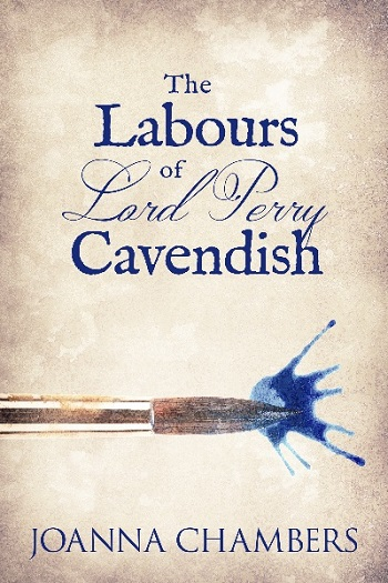 Winterbourne - Tome 4 : The Labours of Lord Perry Cavendish de Joanna Chambers 57503510