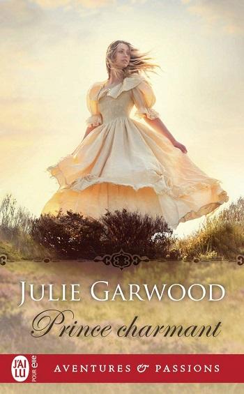 Prince charmant de Julie Garwood 6121wx10