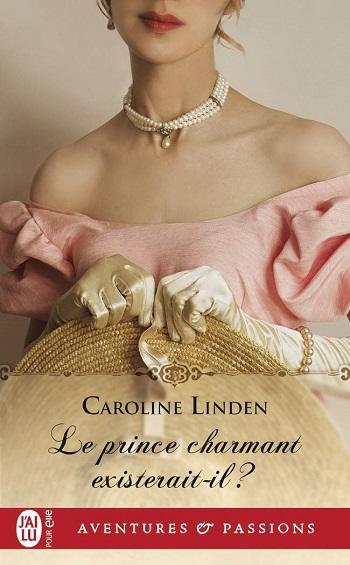 Le prince charmant existerait-il ? de Caroline Linden 616lqg10